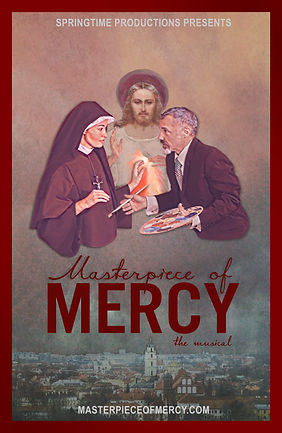 MASTERPIECE OF MERCY MUSICAL