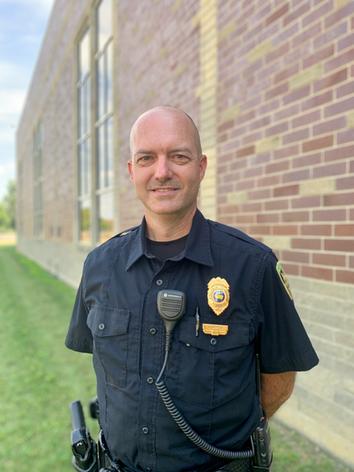 Officer Shotts