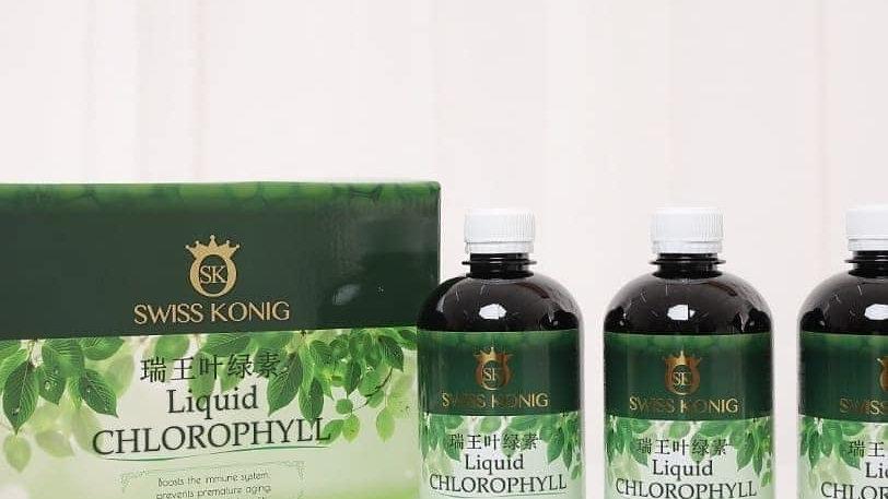 SK Chlorophyll (1 BOTTLE)