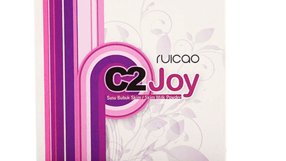 C2Joy Product (1 BOX)