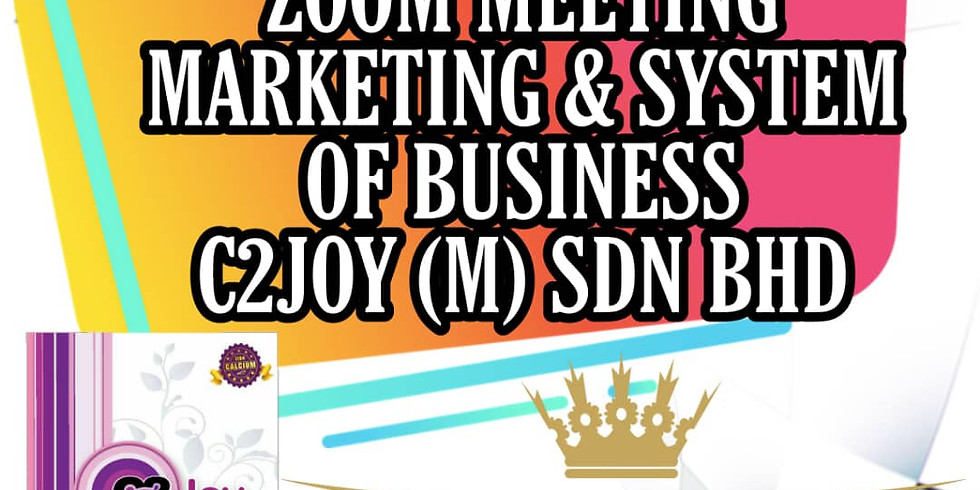 Business Opportunity Sharing (BoS)