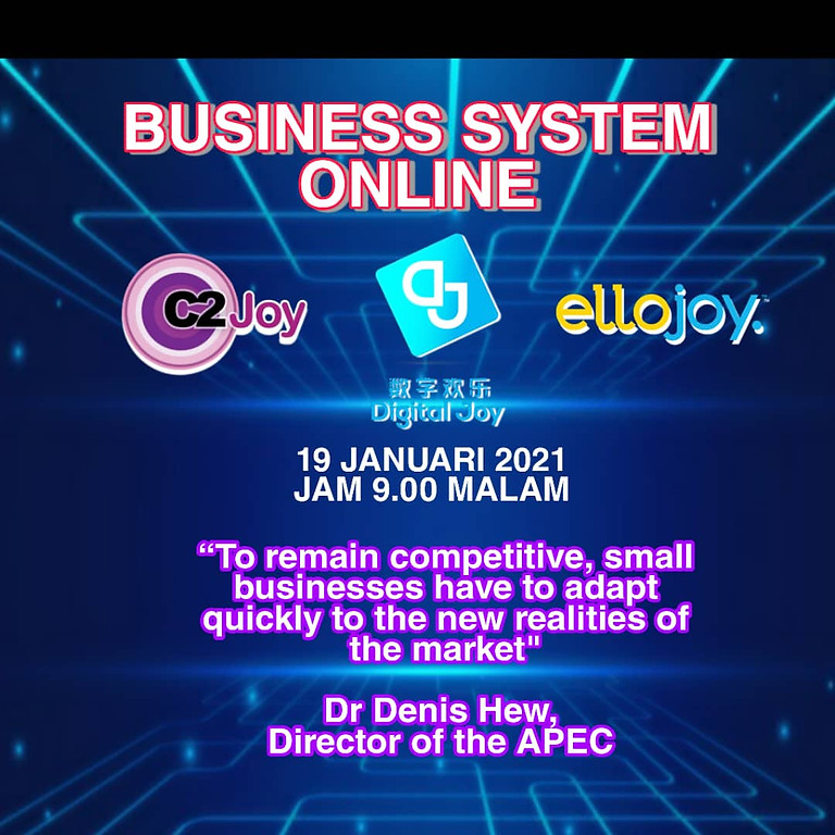 Business System Online