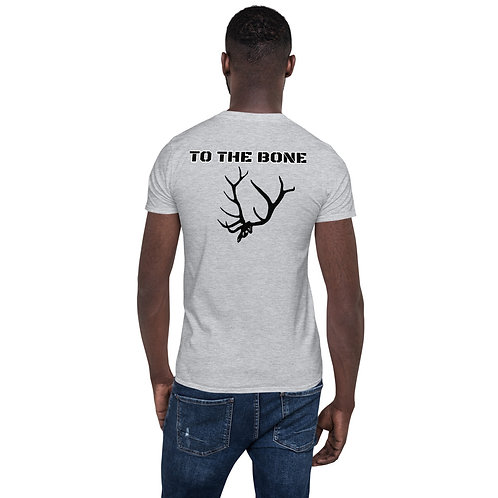 Short-Sleeve Unisex T-Shirt with our custom hunting designs.