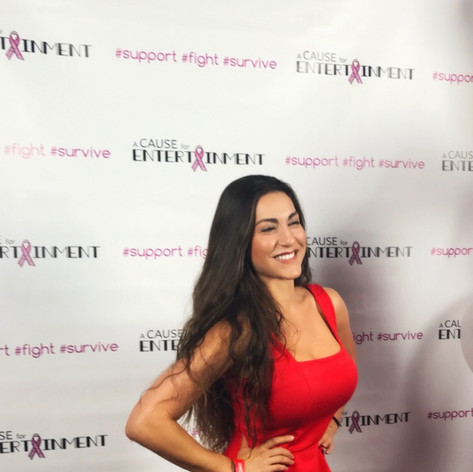 A Cause for Entertainment Charity Gala