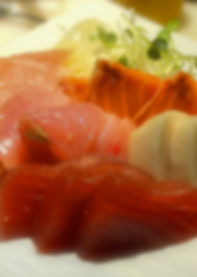Sushi selection in Lake Tahoe and Truckee