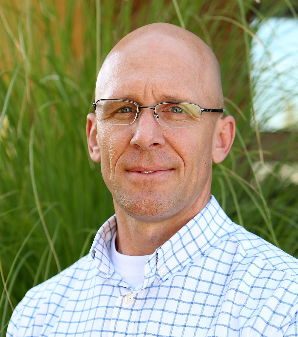 Doug Blake, Lieutenant Roseville PD