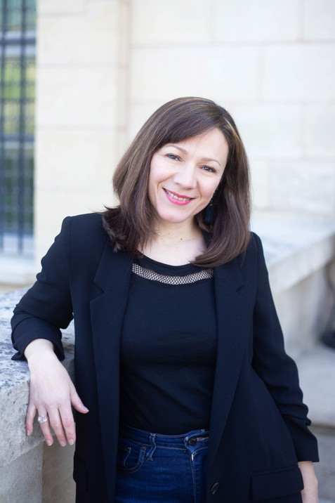 Particuliers - Marion Saupin