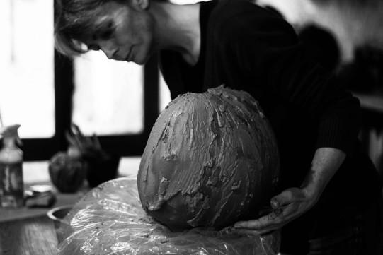 Peggy Germain photos : Marion Saupin