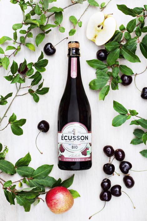 Cidres Ecusson
