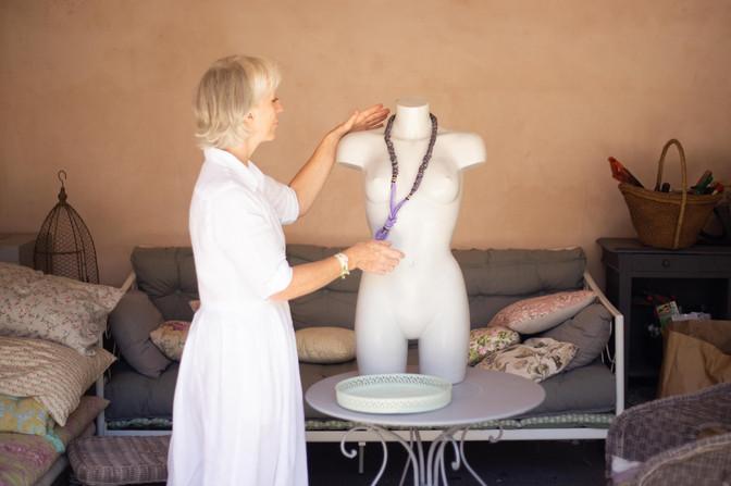 Lucienne et Narcisse - Marion Saupin