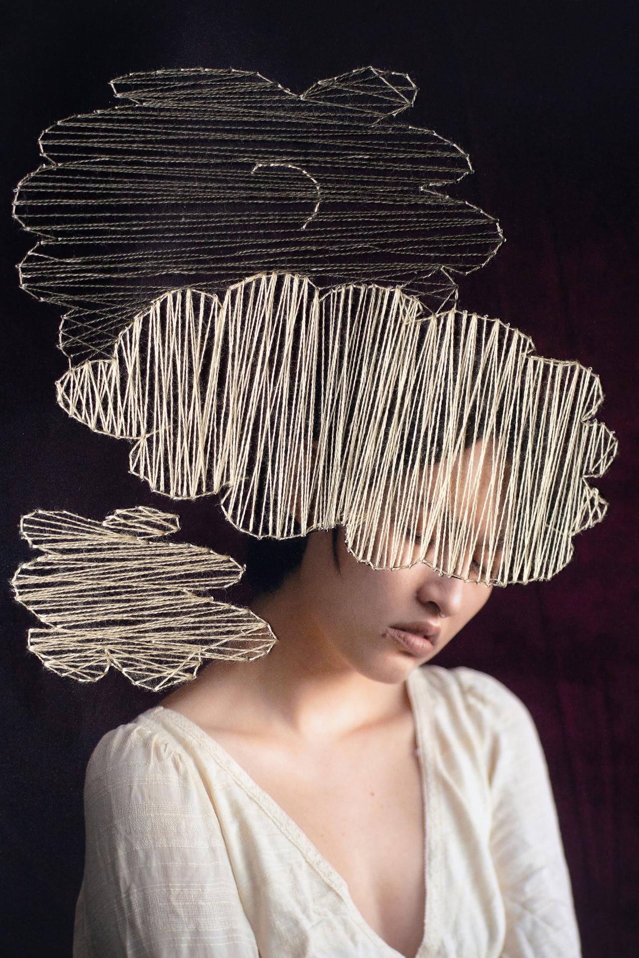 Marion Saupin- songeries -