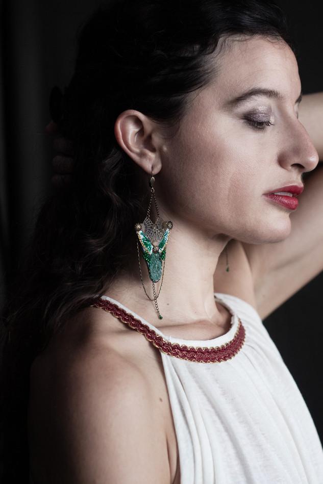 Bijoux Maureen