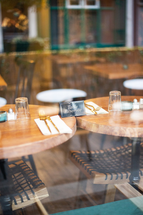 Restaurant Junglii