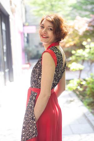 Nurbelle Photo : Marion Saupin