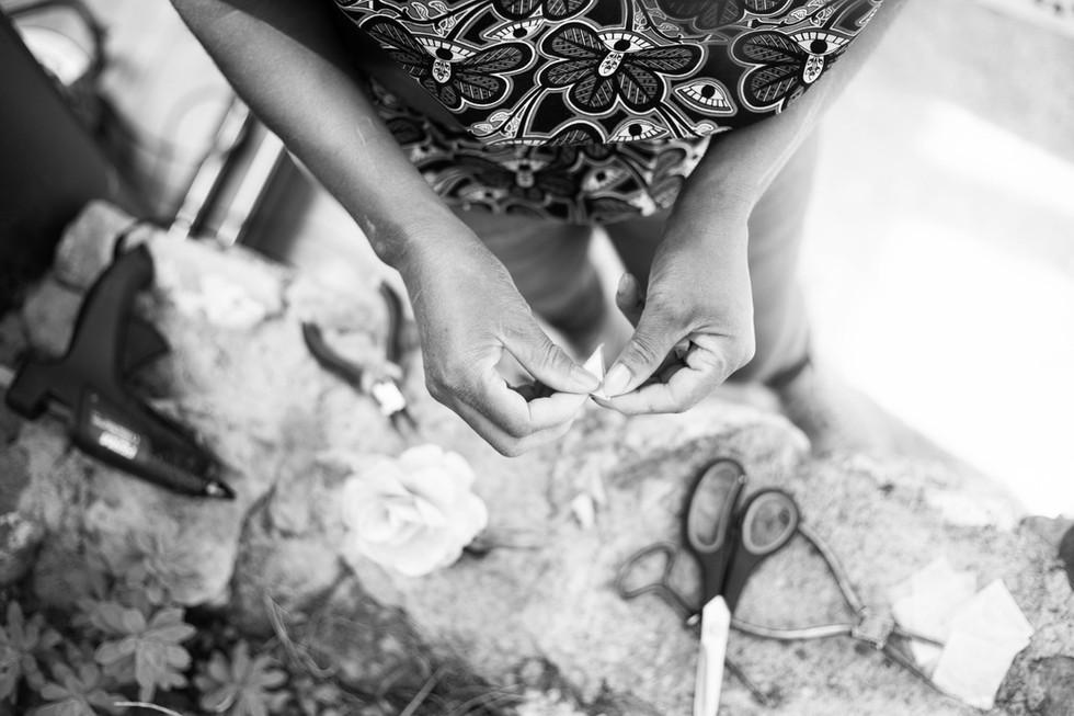 © Marion Saupin