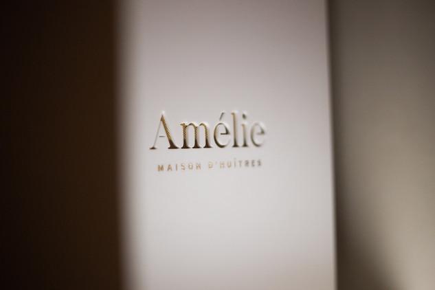 Amélie maison d'huitres Photos : Marion Saupin