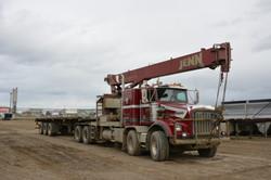 525 - 30 Tonne Picker