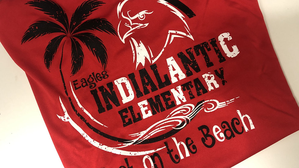 Indialantic Spirit Dri-Fit T-shirt