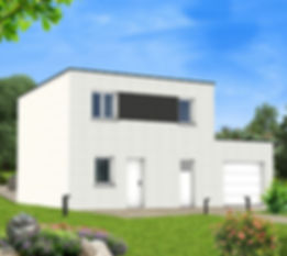 Constrution maisons modulaires Bretagne