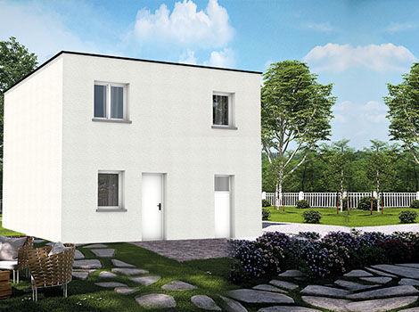 Achetez maison neuve modulaire bois