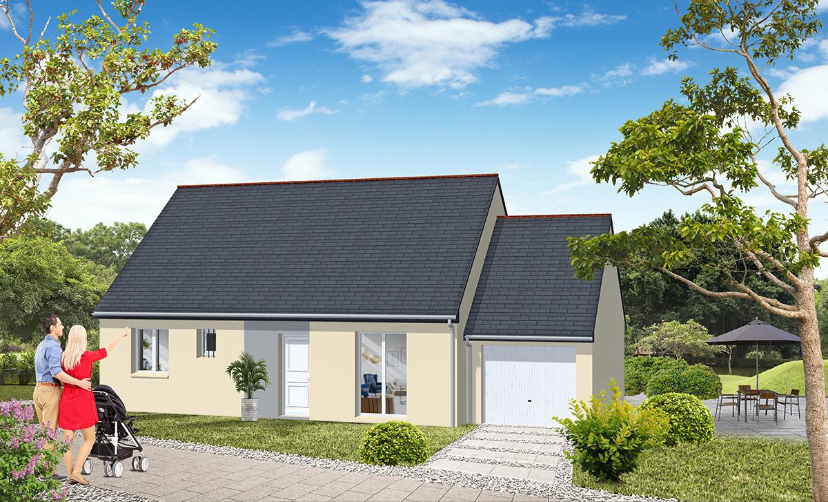Constructeur de maison Bretagne
