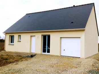 Construction maison plain pied