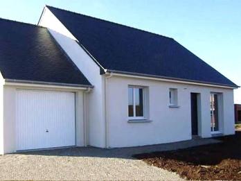 Maisons Le Masson plan