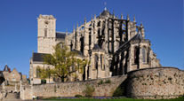 Construction mason Mayenne