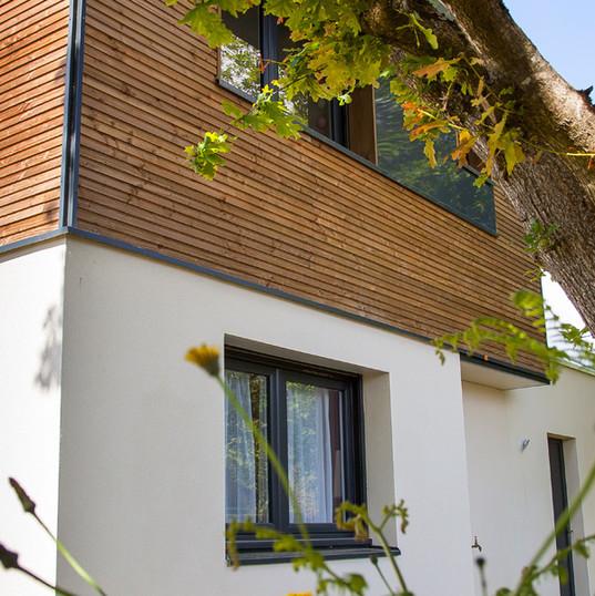 Changement fenêtre Rennes