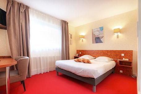 reserver hôtel vancances quiberon