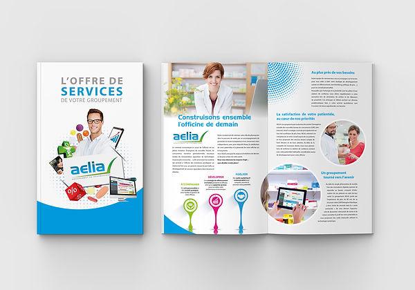Communication corporate à Rennes