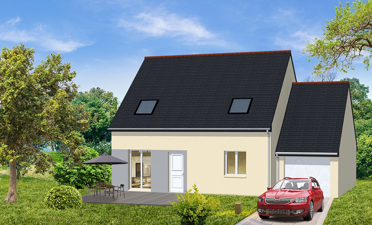 Meilleur constructeur maison