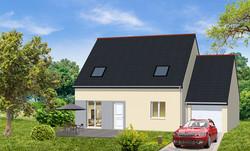 Maisons le Masson constructeur