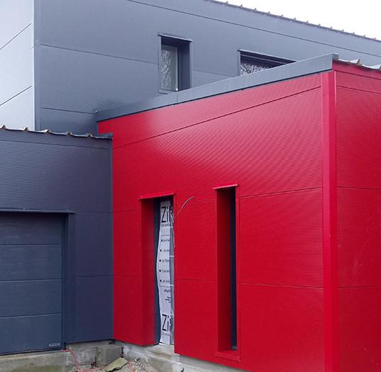 Portes et porte de garage Dinan