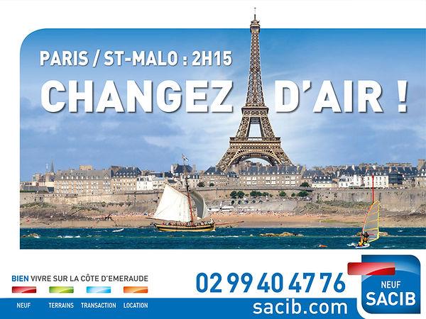 Meilleure agence de communication de Saint-Malo