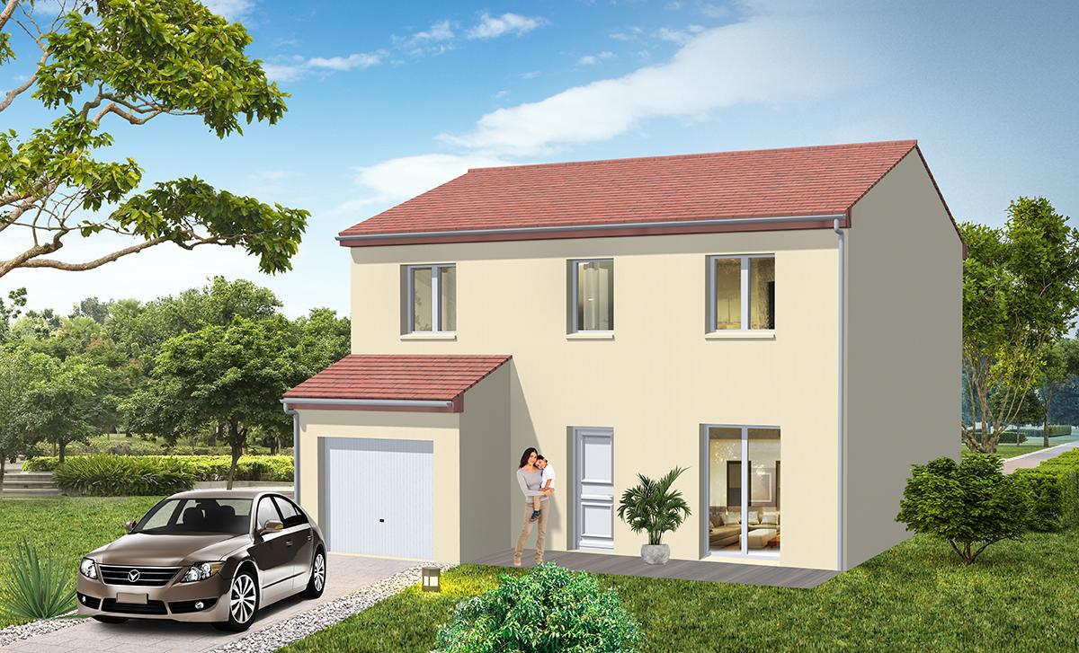 Construction maison Loire-Atlantique