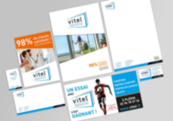 Agence de publicité et marketing à Saint-Brieuc