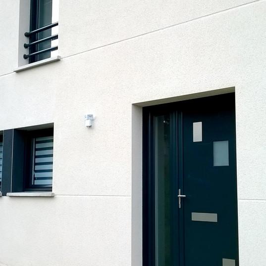 Huisseries extérieures maisons Ille-Et-Vilaine (35)