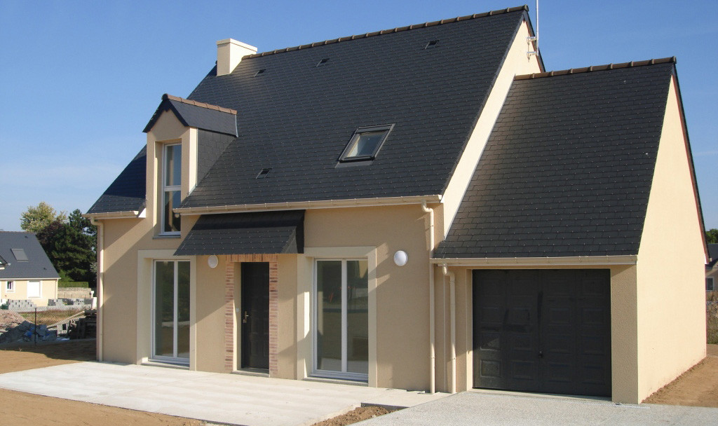 Tarif construction maison