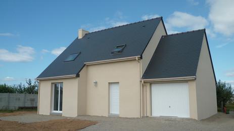 Constructeur Maisons Le Masson