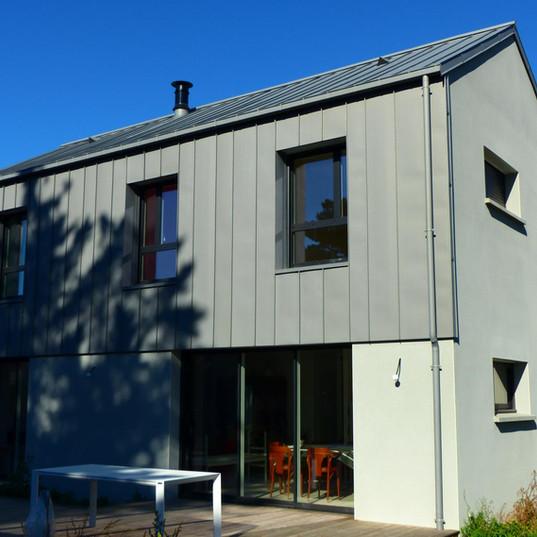 Vente fenêtres huisseries menuiseries Rennes 35