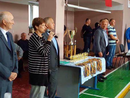 Відбувся міжнародний турнір із боротьби дзюдо
