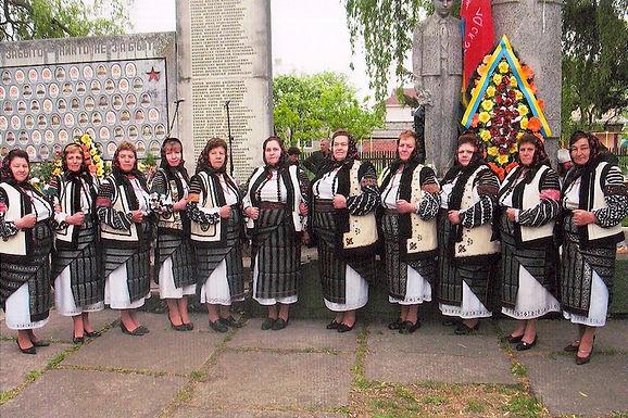 Аурелія БОРДІЯН: «Моя мрія – встигнути заспівати на сцені нового клубу в Маршинцях»