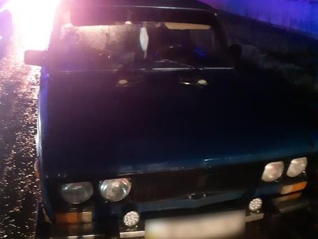 У Маршинцях під колесами авто загинула пенсіонерка