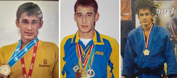 Сьогодні 30-річний ювілей відзначає відомий спортсмен Роман ПАСКАР