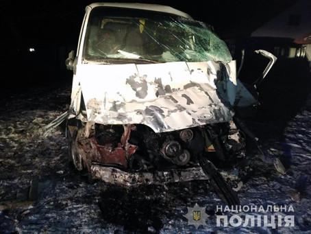 У Динівцях в аварії загинув житель Малинівки