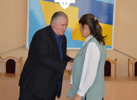 У Новоселиці привітали працівників соціальної сфери