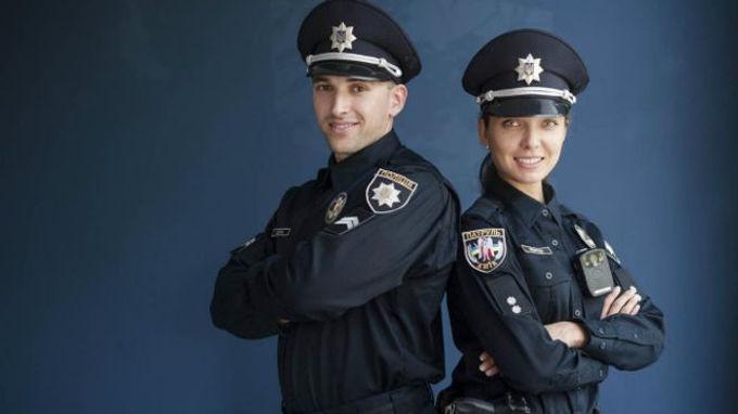 Проводиться конкурс на службу в поліцію