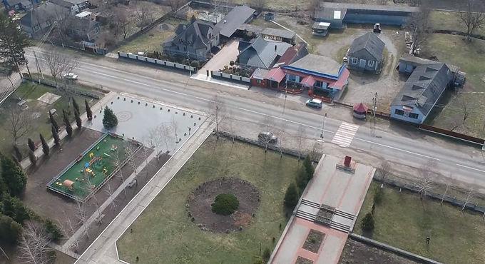 """Дорогу у Ванчиківцях назвали """"ділянкою з найбільшою концентрацією ДТП"""""""