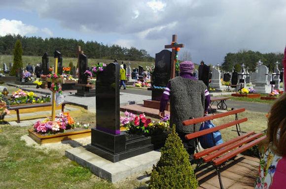 Священники просять вірян не йти на кладовища
